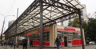 Вслед за Сенной зачистят рынок над «Проспектом Ветеранов»