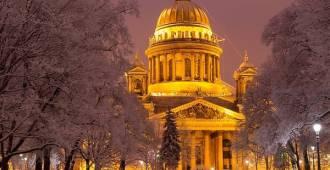 Исаакиевский собор: храм при музее или музей при храме