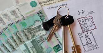 Новостройки Петербурга: не продаются и не дешевеют