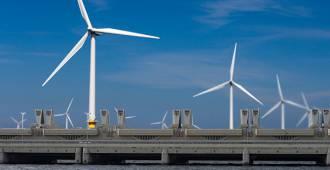 Мегаватты с видом на Балтику. Строители ветропарков ищут инвестора