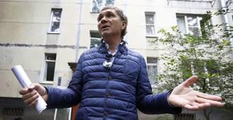 Один против градозащитников не «Воин-В». Почему суд не поверил реноваторам