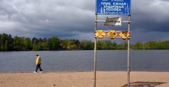 У кромки Суздальского озера могут вырасти усадьбы. Добрососедских отношений не будет, обещают местные