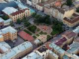 скриншот сервиса Яндекс.Карты
