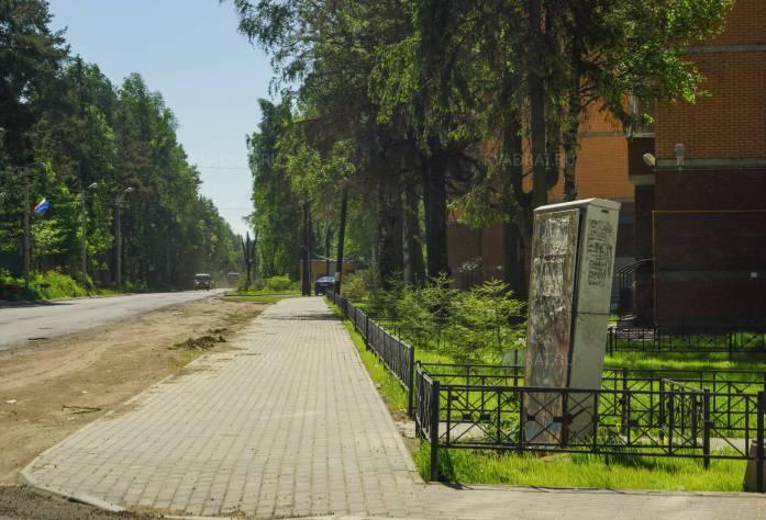 ЖК «Всеволожск-Христиновский»: 09.06.2015