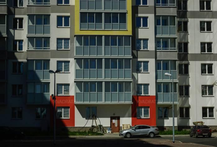 ЖК «Дом в Романовке»: 09.06.2015