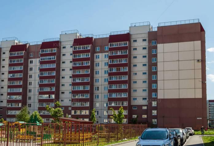 ЖК в поселке Тельмана (микрорайон № 5): 09.06.2015