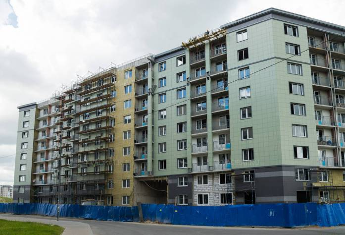 ЖК «Славянка 128»