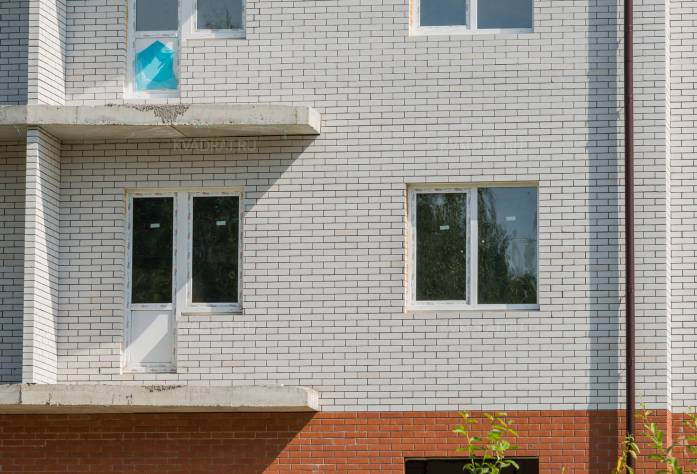 ЖК «Дом на улице Горбунки» (28.08.2015)