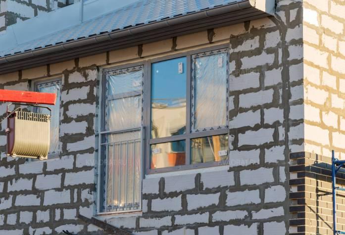 «Новые кварталы Петергофа»: ход строительства (21.10.2015)