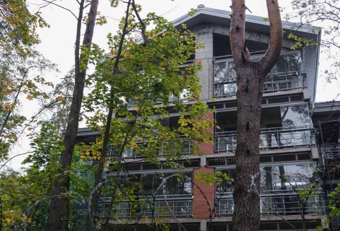 ЖК «Первая Линия. Medical & Wellness Resort» (27.09.2015)