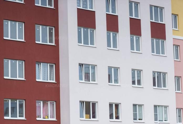ЖК «Юнтолово» (27.09.2015)