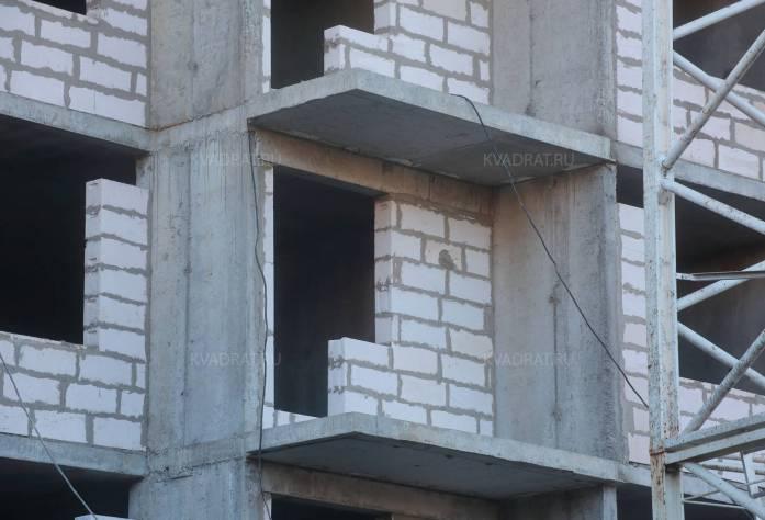 ЖК «На Охте»: ход строительства (октябрь 2015)