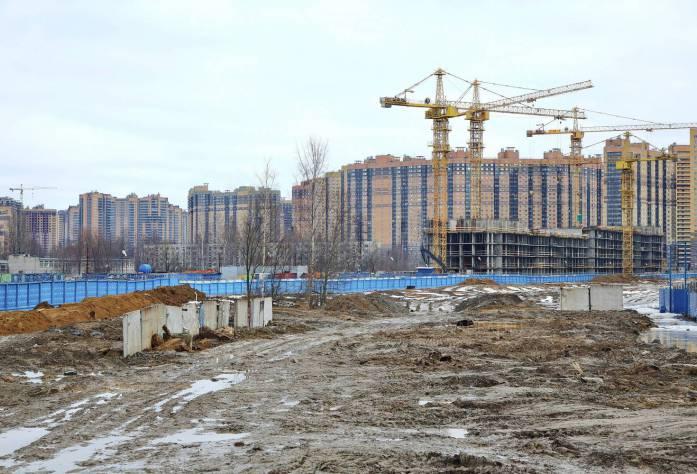 ЖК «Прагма City»
