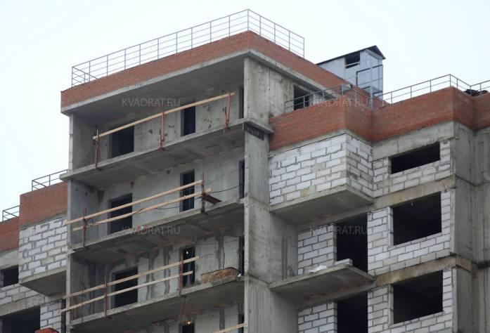 ЖК «На Заречной»: ход строительства