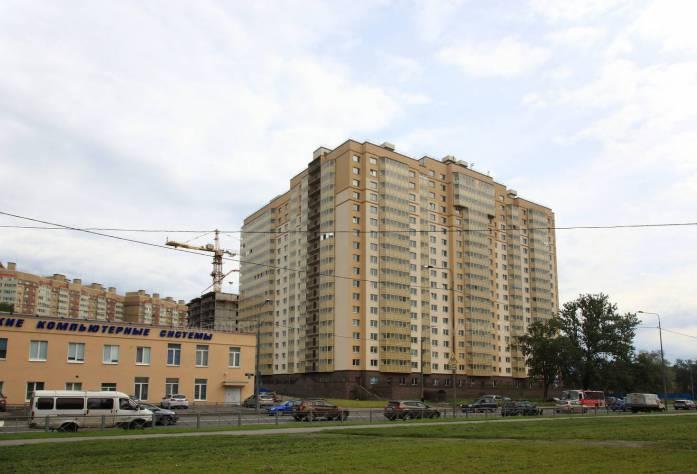 ЖК «Невская Звезда»: ход строительства