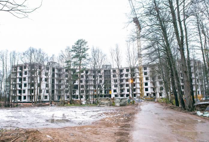 Санаторно-курортный комплекс «Светлый мир «Внутри»: октябрь 2016
