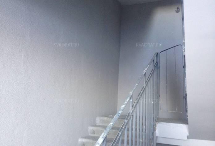 «UP-квартал «Светлановский»: внутренняя отделка холла