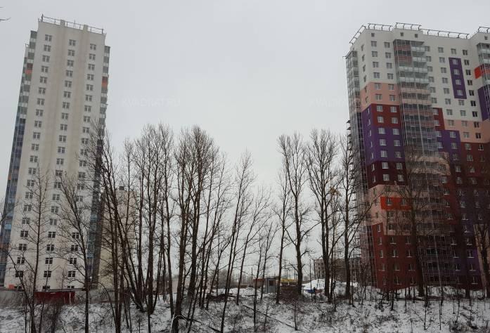 ЖК «ЗимаЛето»: ход строительства (декабрь 2016)