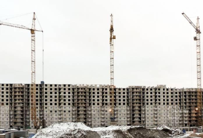 ЖК «ЗимаЛето»: февраль 2017