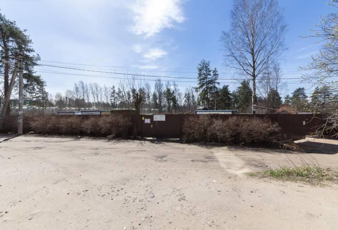 ЖК «Pietari»: ход строительства (май 2017)