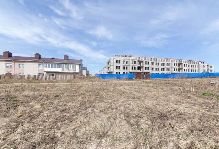 ЖК «Чудная долина»: ход строительства (май 2017)
