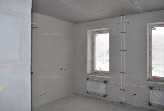 Малоэтажный ЖК «Шотландия»: ход строительства