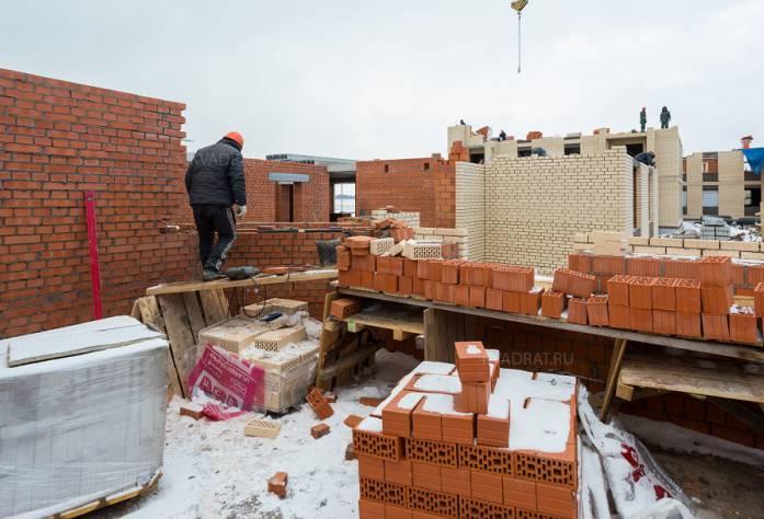 ЖК «СолнцеPark»: ход строительства; март, 2018