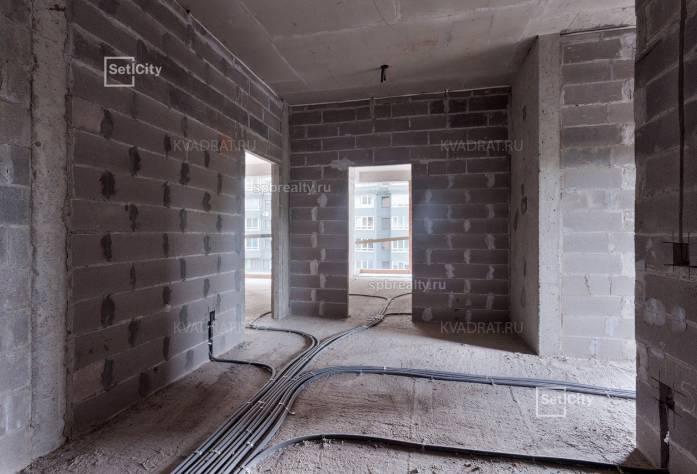 Ход строительства МФК «Москва»: июнь 2018 г.
