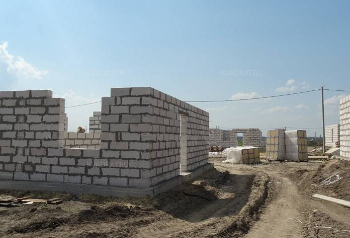 МЖК «Фёдоровское»: ход строительства