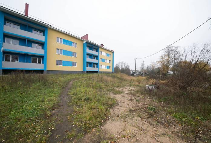 ЖК «Дом в посёлке Красносельское»