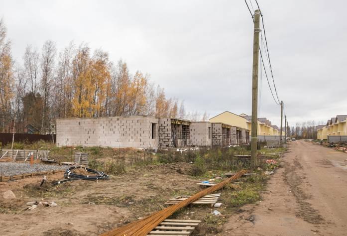 КП «Ломоносовская усадьба»