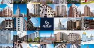 Жилые дома Glorax Development будут оборудованы системами «Умный дом» и «Умная квартира»