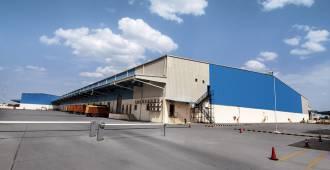 Петербургские склады начали год уверенно: рост сделок с онлайн ритейлерами, низкая вакантность и растущие арендные ставки