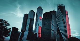 На рынке гибких офисов Москвы и Санкт-Петербурга развиваются новые схемы взаимодействия собственника, оператора и арендатора
