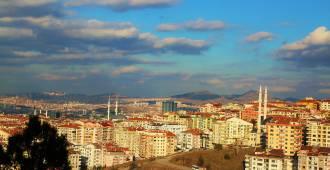 Турция по-прежнему является мировым лидером по росту цен на жилье, Россия - на десятом месте
