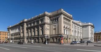 Госэкспертиза дала разрешение на реконструкцию консерватории имени Н.А. Римского-Корсакова
