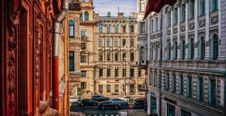 Рынок элитной недвижимости в Петербурге: сохранение высокого спроса и рост цен