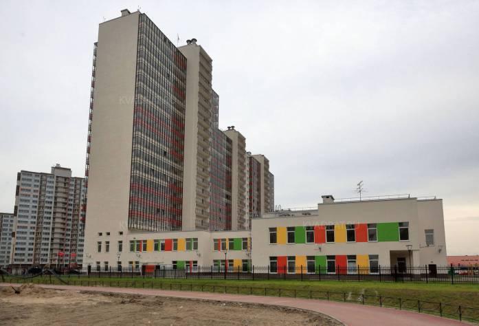 ЖК «Семь столиц», квартал Вена: 23.06.2015