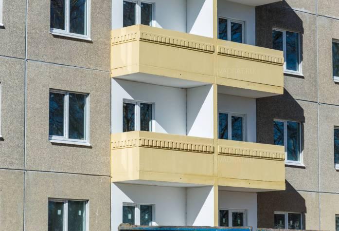 ЖК «Дом Хороших Квартир»: фасад