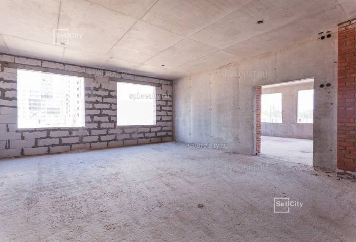 ЖК «Чистое небо»: ход строительства (июнь 2018)