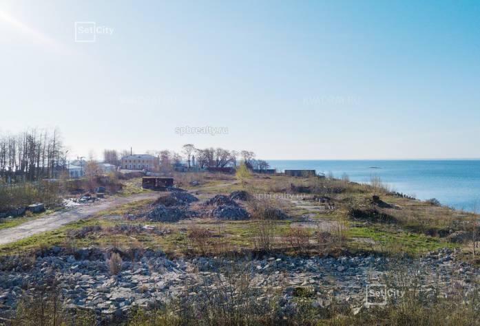 ЖК «Фортеция. Жизнь на побережье»: ход строительства (июнь 2018)